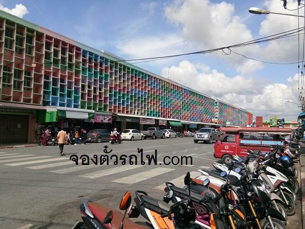 สถานีรถไฟยะลา
