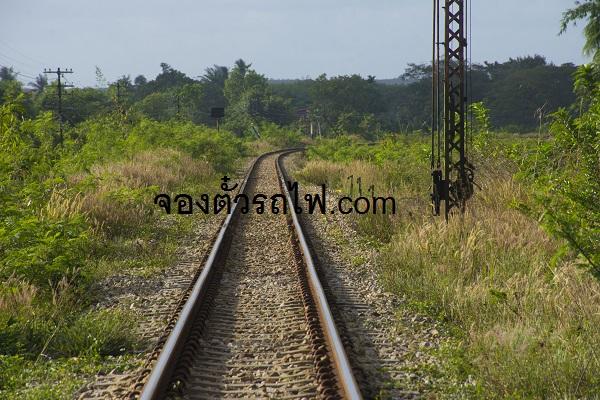 เส้นทางรถไฟในประเทศไทย